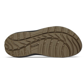 Teva Winsted Chaussures Homme, bamboo dark olive